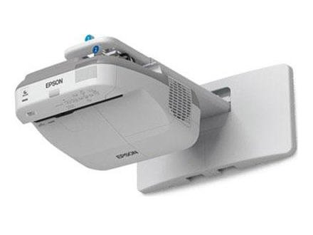 The Best BRIGHTLINK 595WI INTERACTIVE PROJECTOR