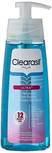 Biactol Ultra, gel detergente ad azione rapida, 200ml