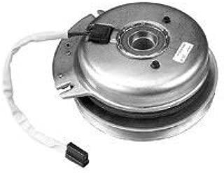 Electric PTO Clutch Replaces Exmark 109-9276 Toro 105-3630 Warner 5218-44 ;PO#44T-KH/435 H25W3384982