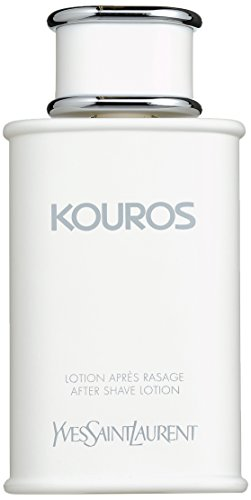 Yves Saint Laurent Kouros After Shave Lotion, 100 ml