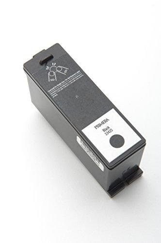 Primera Original 53425 /, für LX 900 Series Premium Drucker-Patrone, Schwarz, 22 ml