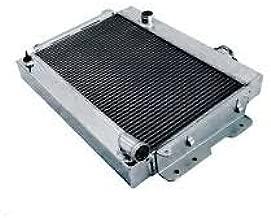 3 core aluminum radiator for DATSUN 510 610 620 710 720 L20B Manual New