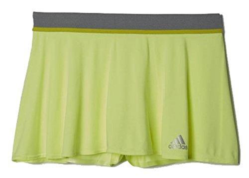 adidas Adizero Skort Oberbekleidung Amarillo Amarillo Fluorescente Talla:Small
