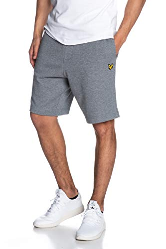 Lyle & Scott Sweat korte broek