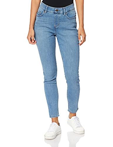 Lee Women Shape Skinny Jeans, Modern Blue