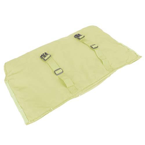 Omabeta Sillas Plegables, Tronas Diseñadas Ergonómicamente para Mantener Al Bebé Seguro Durante(Verde)