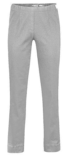 Robell Ich will Marie Damen Jeans Stretchhose bekannt aus TV Silver 91 Gr.42