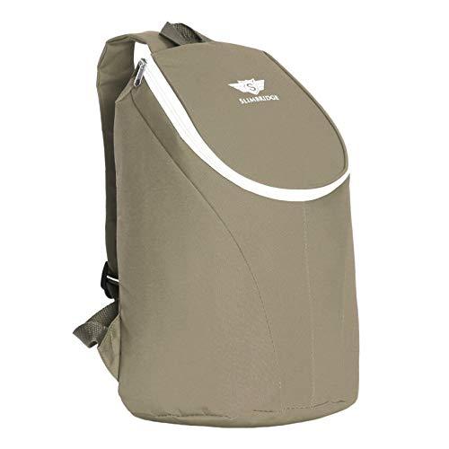 Slimbridge volledig geïsoleerde camping wandelen picknick rugzak koeltas rugzak voor mannen vrouwen en familie 38 cm 300 gram 15 liter, Seatown