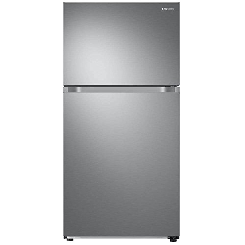 Samsung RT21M6215SR / RT21M6215SR/AA / RT21M6215SR/AA 21.1 Cu. Ft. Stainless Steel Top Freezer Refrigerator
