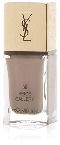 La Laque Couture Yves Saint Laurent Smalto n. 39 Beige 10ml Galleria