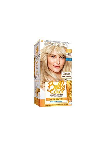 BELLE COLOR 111 Biondo Ch.Mo Cenere Colorazioni per capelli