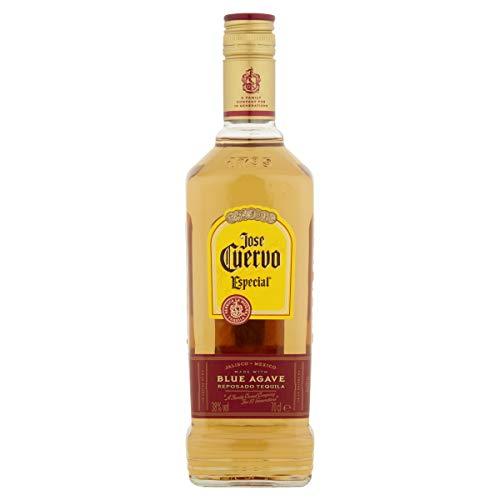 Jose Cuervo - Tequila Especial 700 ml 38