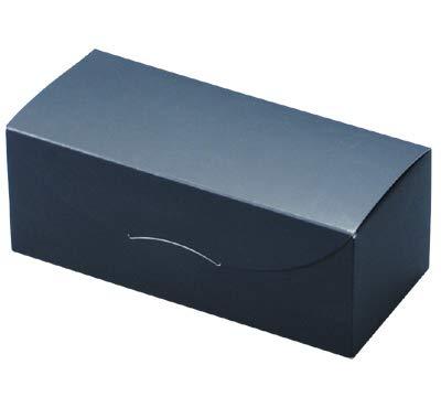 株式会社東光 PAOTOKO パウンドケーキ 1本 紺 ミニパウンド 300個 箱 BOX ネイビー プレゼント 持ち帰り 焼き菓子 ギフト お土産 紙 箱 贈答 送料無料 RC803972