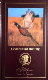 Modern bird hunting (Hunter's information series) 0914697277 Book Cover