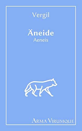 Äneide - Aeneis - Vergil