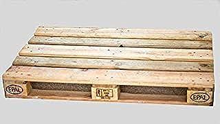 Palets Madera para Muebles, Medida 120 x 120 y 120 x 80 (