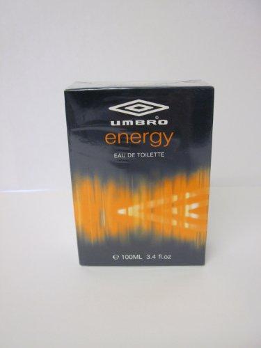 UMBRO ENERGY EDT 100ML