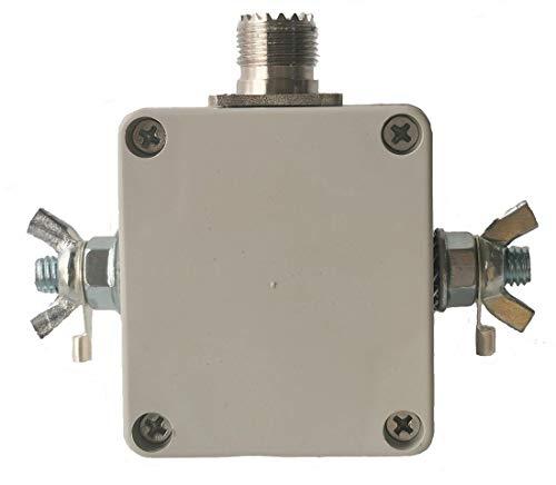 HAM Equipment 1–30 MHz Kurzwellen-Radio-Balun-Kit NXO-100 magnetische Balance Amateur-Radio-Antennen DIY