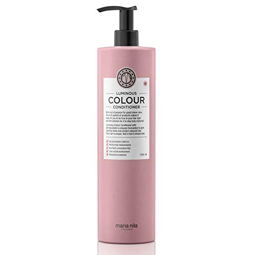 Maria Nila Luminous Colour acondicionador 1000 ml
