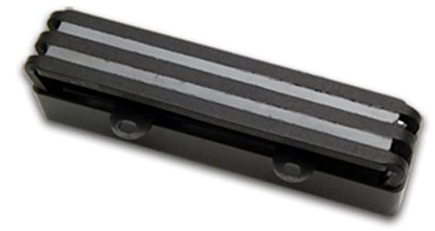 Lace Alumitone 21075-09 Aluma J Bass Neck, Black