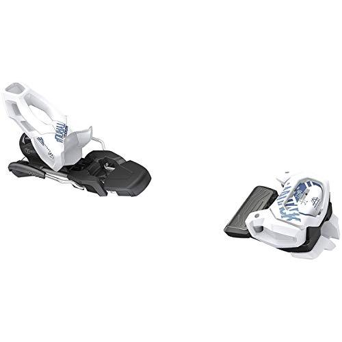 2021 TYROLIA ATTACK2 11 GW WH/YEL 100mm アタック 20-21 ヘッド スキー金具 ビンディング単品 解放値 3-11