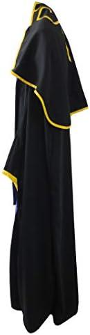 Ainz ooal gown cosplay _image0