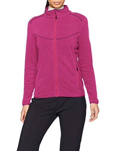 Damart Sport Polaire Sippé Thermolactyl Femme, Rose, X-Small