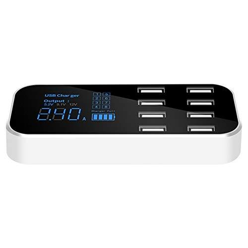 Cargador de Coche Cargador de Carga Directa USB de Encendedor de Cigarrillos Ultra-Delgada AHL Car