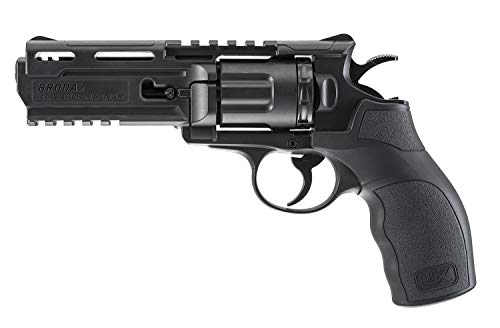 Umarex 2252109 Brodax Air Pistol .177 BB