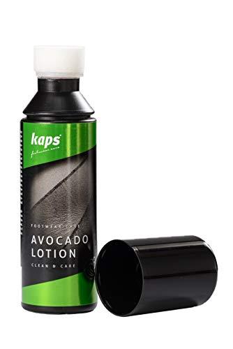 Kaps Solución para Limpieza y Cuidado de Suelas e Interior de Zapatos...