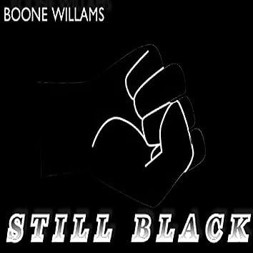 still black