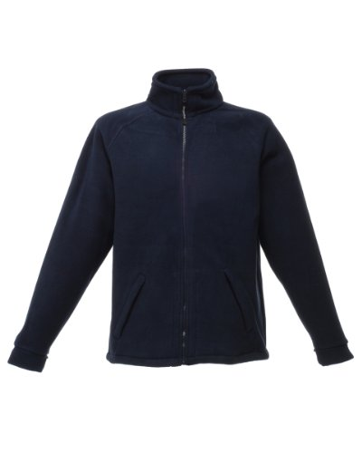 Regatta Herren Fleece-Jacke Thor III Gr. L/ 107 cm, DEEP NAVY BLUE