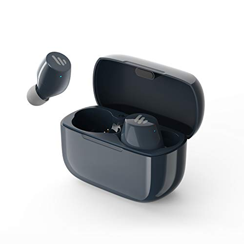 Edifier TWS1 True Wireless Earbuds - Up to 32 Hour Battery Life with...