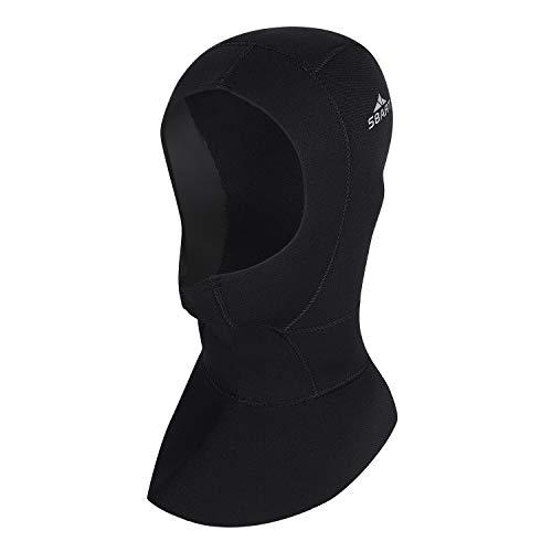 Gorro de buceo unisex de 3 mm, impermeable, de neopreno, secado rápido, gorra submarina, buceo, natación, deportes náuticos