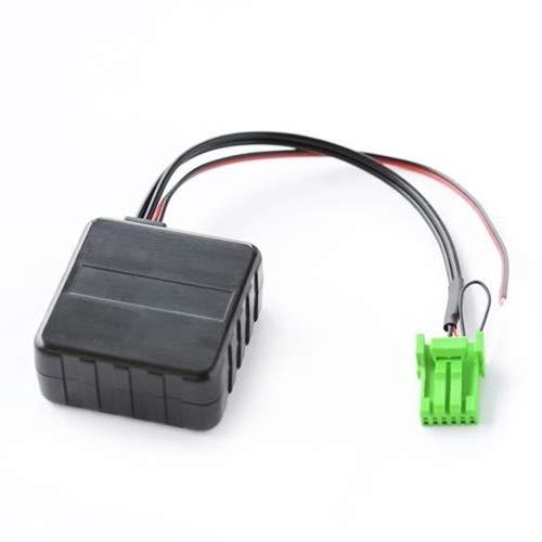 WXX Cable Adaptador Bluetooth Module Hilos del Coche de Audio AUX for Honda Acura RDX Tsx MDX CSX