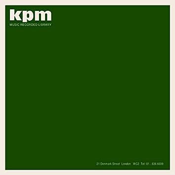 Kpm 1000 Series: Harp Solos