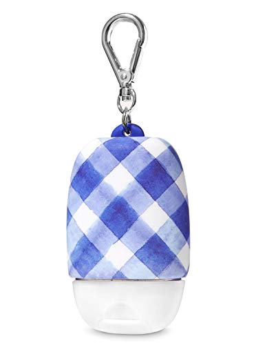 Hand Sanitizer Holder Compatible w/Bath and Body Works Hand...