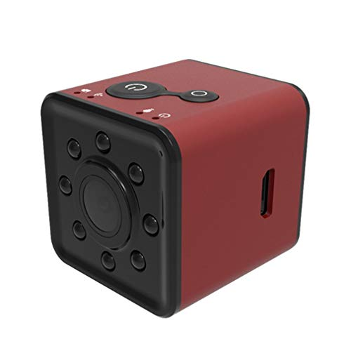 Leoboone Mini SQ13 Full HD waterdichte camera Sport Action Record Cam houder 1080 P + WiFi bewakingscamera Home Monitor Camera