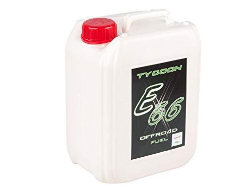 Tycoon Bio Fuel 25% Offroad # 5 Liter