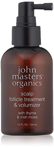 John Masters Organics Tratamiento del Folículo del Cuero Cabelludo y Volumizer 125 ml