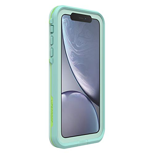 Lifeproof FRĒ SERIES Waterproof Case for iPhone XR
