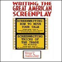 Writing the Great American Screenplay cover art