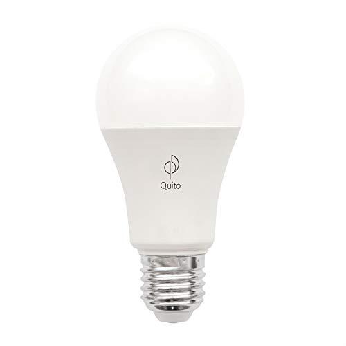 エルックス『QuitoE26LED電球(QT001)』