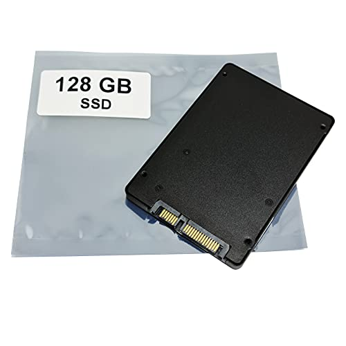 128GB SSD Festplatte Kompatibel für Acer Aspire E5-773G-549J E5-531-C01E E5-471G-527B, Alternative Komponente