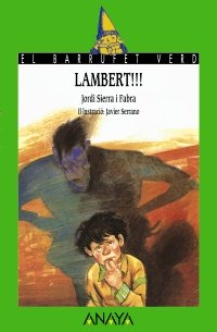 18. Lambert!!! (Cuentos, Mitos Y Libros-Regalo - El Barrufet Verd (Edición En Catalán))
