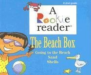 The Beach Box (A Rookie Reader Boxed Sets)