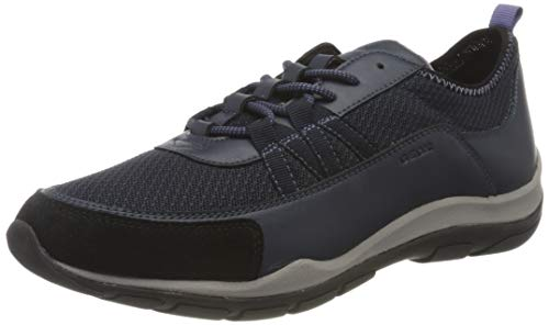 Geox D Kander A, Zapatillas Mujer