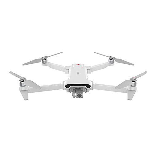 LCSA Drone FlyCam Quadcopter UAV con cámara...