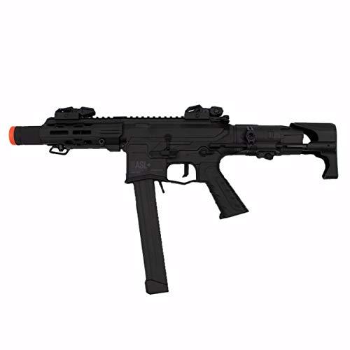 Valken ASL+ Series M4 Airsoft Rifle AEG 6mm Rifle - FOXTROT45