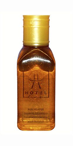 LIGNE DE COURTOISIE HOTEL B&B — 100 pièces – SHAMPOOING CHEVEUX 70ml HAIR SHAMPOO - HOTEL TOILETRIES 100 pcs